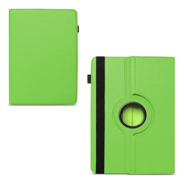 Schutzhülle MatrixPad Z4 Tablet 10,1 Zoll Hülle Tasche Case Cover 360° Drehbar – Bild 19