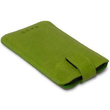 TP-Link Neffos C5L Leder Tasche Schutzhülle Pull Tab Hülle Cover Schutz Case  – Bild 23