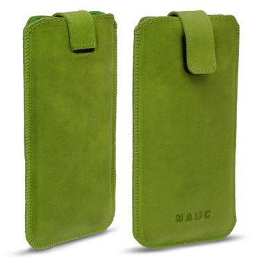 "UMI Rome 4G - X 5.5"" Universal Handy Schutzhülle Hülle Cover Leder Tasche Case – Bild 20"