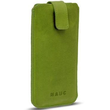 "UMI Rome 4G - X 5.5"" Universal Handy Schutzhülle Hülle Cover Leder Tasche Case – Bild 21"