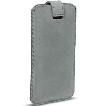 "UMI Rome 4G - X 5.5"" Universal Handy Schutzhülle Hülle Cover Leder Tasche Case – Bild 16"