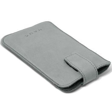 Universal Handy Hülle Schutzhülle Cover Handy Leder Tasche Case Etui UC-Express – Bild 23