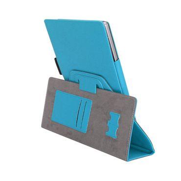 Medion Lifetab S10366 S10365 S10334 S10346 Tasche Hülle Tablet Schutzhülle Case Cover Bag Türkis – Bild 5