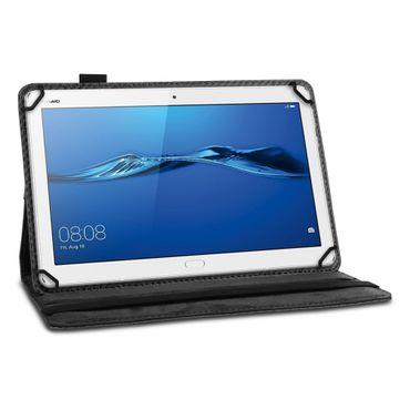 Huawei MediaPad T1 T2 T3 7.0 Tablet Tasche Hülle Carbon-Optik Schutzhülle Cover – Bild 3
