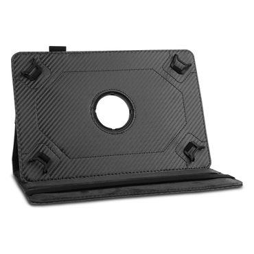 Huawei MediaPad T1 T2 T3 7.0 Tablet Tasche Hülle Carbon-Optik Schutzhülle Cover – Bild 6