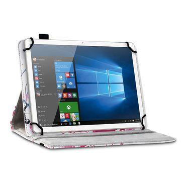 Hülle f Blaupunkt Discovery 102C 108C 111C Tablet Tasche Schutzhülle Case Cover – Bild 3