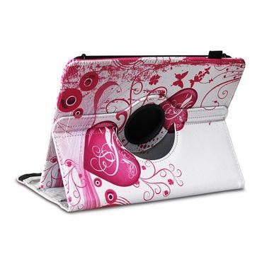 Hülle f Blaupunkt Discovery 102C 108C 111C Tablet Tasche Schutzhülle Case Cover – Bild 4