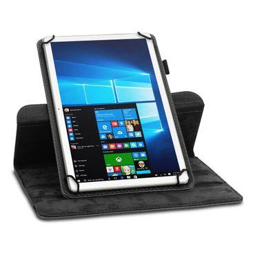 Kindle Fire HD 8 2017 Tablet Tasche Hülle Schutzhülle Cover Case 360° Drehbar – Bild 4