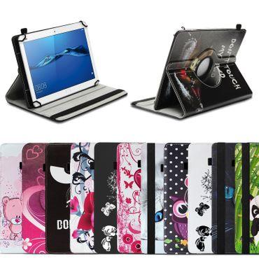 Tablet Hülle für Huawei MediaPad T2 10.0 Pro Tasche Schutzhülle Case Cover Bag  – Bild 1