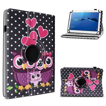 Tablet Hülle für Huawei MediaPad T2 10.0 Pro Tasche Schutzhülle Case Cover Bag  – Bild 14