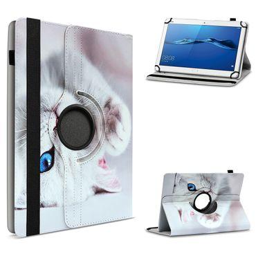 Tablet Hülle für Huawei MediaPad T2 10.0 Pro Tasche Schutzhülle Case Cover Bag  – Bild 6