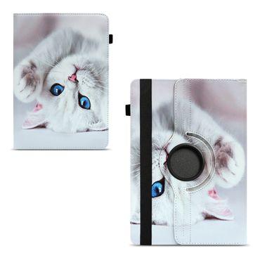Tablet Hülle für Huawei MediaPad T2 10.0 Pro Tasche Schutzhülle Case Cover Bag  – Bild 9