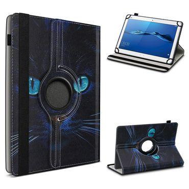 Tablet Hülle für Huawei MediaPad T2 10.0 Pro Tasche Schutzhülle Case Cover Bag  – Bild 10