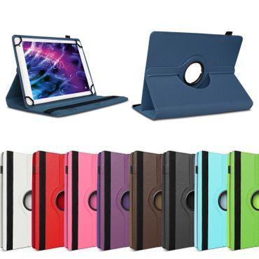 Medion Lifetab P9702 X10302 P10400 P10506 Tablet Tasche Schutzhülle Hülle Cover  – Bild 1