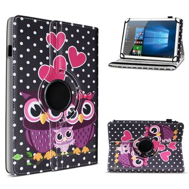 360° Drehbar Hülle für Xoro PAD 7A2 Tablet Tasche Schutzhülle Case Schutz Cover  – Bild 6