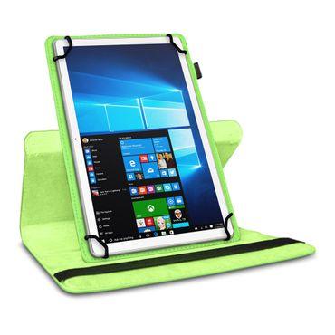 Alcatel Pixi 4 7 Zoll Tablet PC Tasche Hülle Schutzhülle 360° Drehbar Cover Case – Bild 16