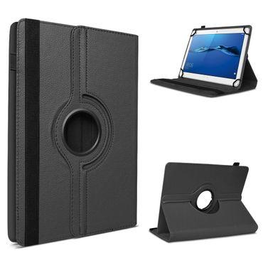 Tablet Tasche Huawei MediaPad T1 T2 T3 10.0 Hülle Schutzhülle Cover 360° Drehbar – Bild 2