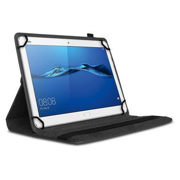 Tablet Tasche Huawei MediaPad T1 T2 T3 10.0 Hülle Schutzhülle Cover 360° Drehbar – Bild 3