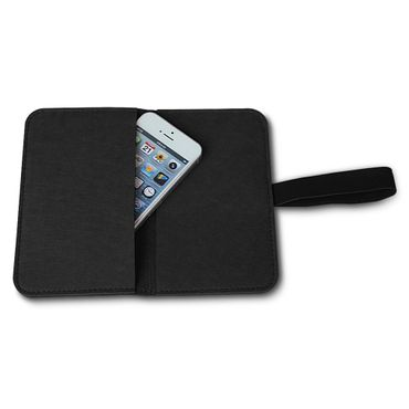 Filz Hülle für Smartphone Tasche Cover Case Schutzhülle Handy Sleeve Filztasche  – Bild 20