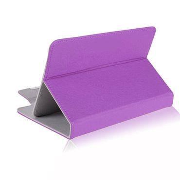 Medion Lifetab P8514 Tablet Tasche Hülle Schutzhülle Case Cover Leder-Optik  – Bild 22