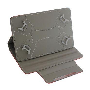 Medion Lifetab P8514 Tablet Tasche Hülle Schutzhülle Case Cover Leder-Optik  – Bild 12