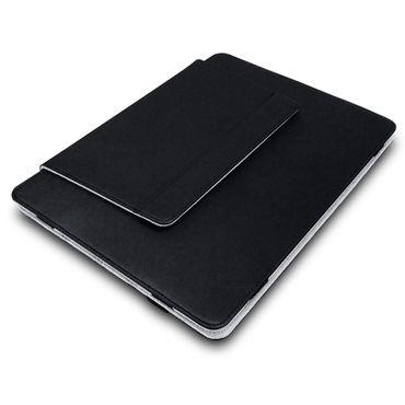 Lenovo IdeaPad Miix 700 Pro Tablet Tasche Hülle Schwarz Schutzhülle Case Cover  – Bild 5