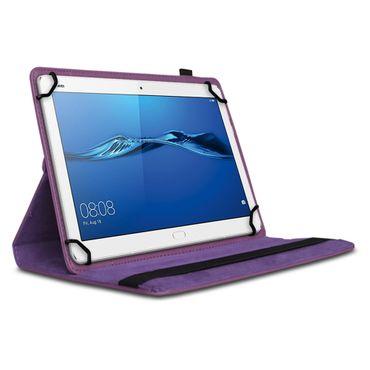 Huawei MediaPad M3 Lite 8.0 Tablet Hülle Tasche Schutzhülle Case Cover Drehbar – Bild 21