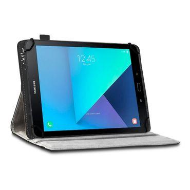 Tablet Hülle für Samsung Galaxy Tab S3 9.7 Tasche Schutzhülle Case Cover Drehbar – Bild 23