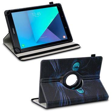 Samsung Galaxy Tab S3 9.7 Tablet Hülle Tasche Schutzhülle Case Cover Drehbar Bag – Bild 19