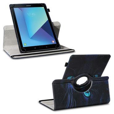 Tablet Hülle für Samsung Galaxy Tab S3 9.7 Tasche Schutzhülle Case Cover Drehbar – Bild 20