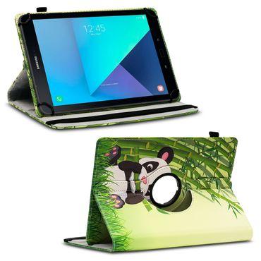Samsung Galaxy Tab S3 9.7 Tablet Hülle Tasche Schutzhülle Case Cover Drehbar Bag – Bild 25