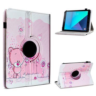 Samsung Galaxy Tab S3 9.7 Tablet Hülle Tasche Schutzhülle Case Cover 360 Drehbar – Bild 22