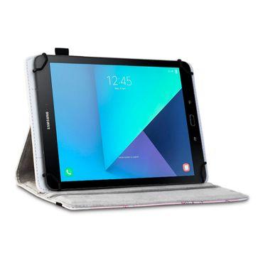 Samsung Galaxy Tab S3 9.7 Tablet Hülle Tasche Schutzhülle Case Cover 360 Drehbar – Bild 23