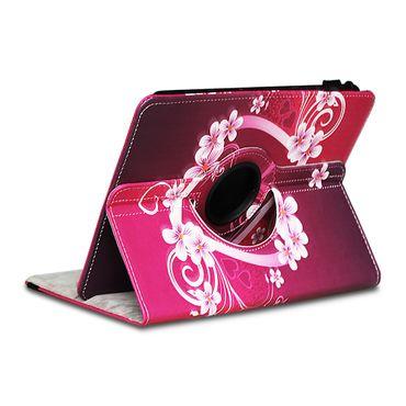 Samsung Galaxy Tab S3 9.7 Tablet Hülle Tasche Schutzhülle Case Cover 360 Drehbar – Bild 16