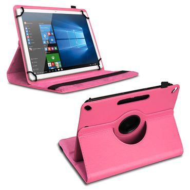 Tablet Tasche Lenovo Miix 320 310 300 Hülle Cover Case Schutzhülle 360° Drehbar – Bild 23