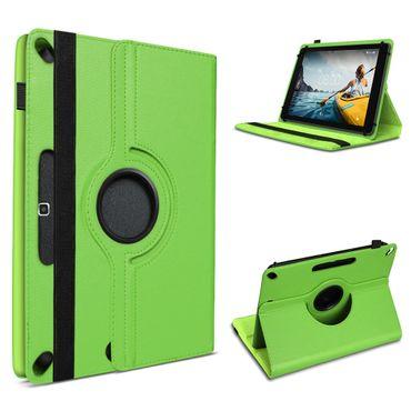 Medion LifeTab P9702 P9701 Tablet Hülle Tasche Schutzhülle Cover 360° Drehbar – Bild 13