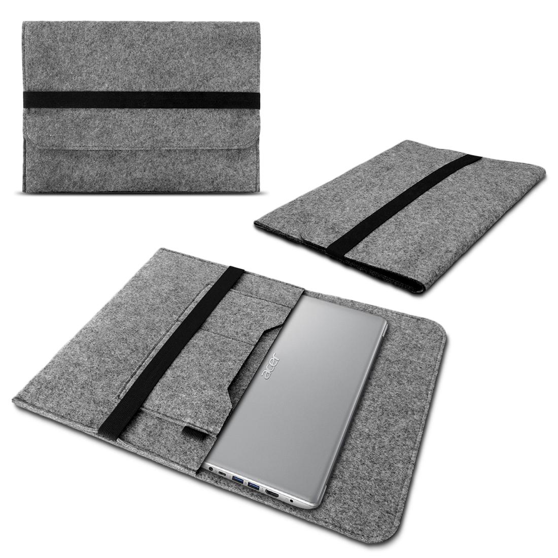 Notebook Tasche Acer Chromebook 14 Hülle Laptop Schutzhülle Case Schutz Cover