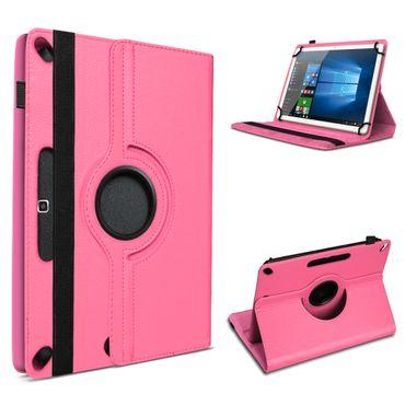 Odys Thor 10 plus 3G Tablet Hülle Schutz Tasche Schutzhülle Cover Case 360 Drehbar – Bild 22