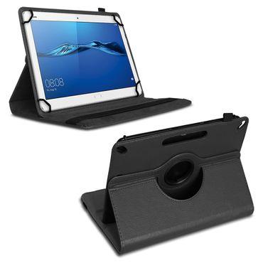 Huawei MediaPad M3 Lite 10 Tasche Hülle Tablet Cover Schutz Case Schutzhülle 360° Drehbar  – Bild 3