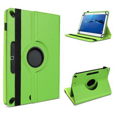 Huawei MediaPad M3 Lite 10 Tablet Hülle Schutz Tasche Schutzhülle Cover Case 360 Drehbar – Bild 13