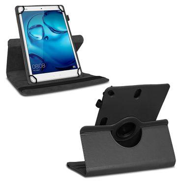 Huawei MediaPad T3 10 Tasche Hülle Tablet Cover Schutz Case Schutzhülle 360° Drehbar – Bild 4