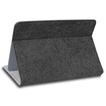 Huawei MediaPad T1 T2 T3 T5 10.0 Hülle Cover Filz Case Schutzhülle – Bild 4