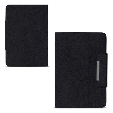 Huawei MediaPad M3 Lite 10 Tasche Hülle Tablet Cover Filz Case Schutzhülle Etui – Bild 22
