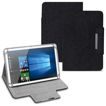Asus ZenPad 10 ZD301ML Z301ML Z301MFL Tasche Hülle Tablet Filz Case Schutzhülle – Bild 16