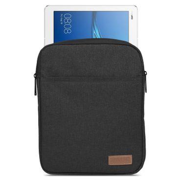 ASUS ZenPad 10 ZD301ML Z301ML Z301MFL Z300M Hülle Tasche Tablet Schutzhülle Schwarz Grau Cover Case – Bild 10