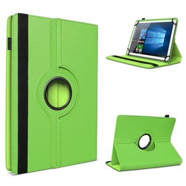 Acer Iconia One 10 B3-A40 Tablet Hülle Tasche Schutzhülle Case Schutz Cover 360° Drehbar – Bild 14