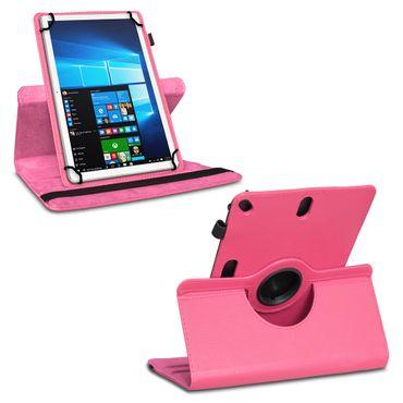 Acer Iconia One 10 B3-A40 Tablet Hülle Tasche Schutzhülle Cover Case 360 Drehbar – Bild 24