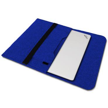 CHUWI LapBook 14.1 Sleeve Hülle Tasche Filz Notebook Cover Laptop Schutzhülle – Bild 17