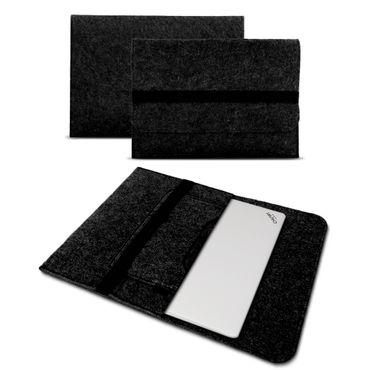 CHUWI LapBook 14.1 Sleeve Hülle Tasche Filz Notebook Cover Laptop Schutzhülle – Bild 9