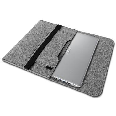 Acer Chromebook 15 Tasche Hülle Filz Case Sleeve Schutz Cover Schutzhülle Laptop – Bild 3